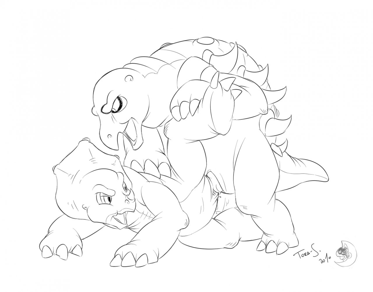 land before time the spike Avatar the last airbender blowjob