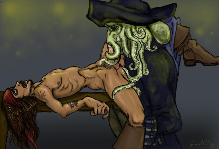 pirates water dark tula of Mirco cabbia (sciamano240) porn
