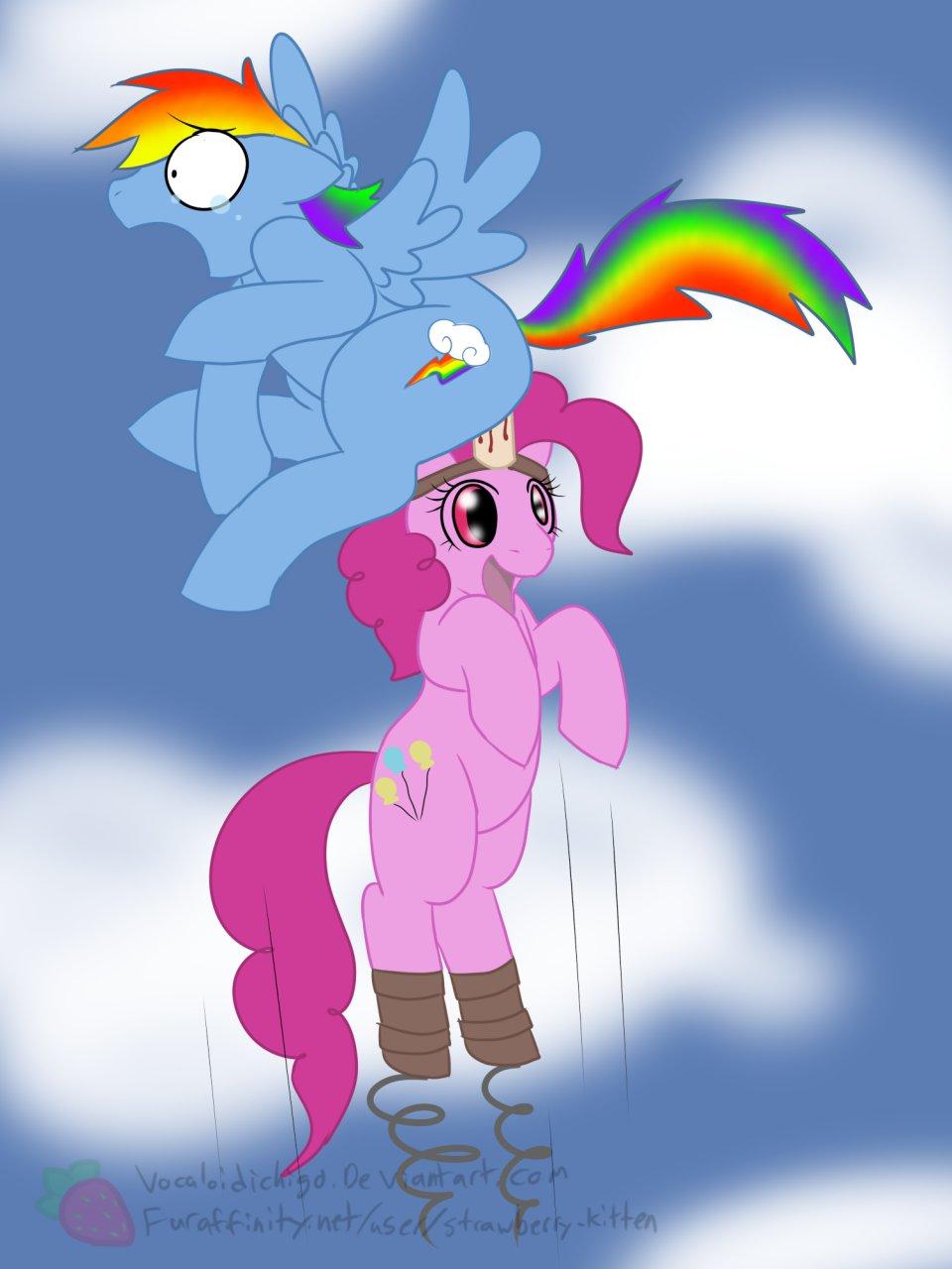 portal my rainbow little dash Princess zelda smash ultimate fanart