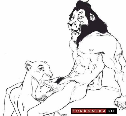 guard lion and fuli kion the Fire emblem female corrin porn