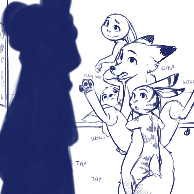 asuna and sex kirito having Spooky's house of jumpscares porn