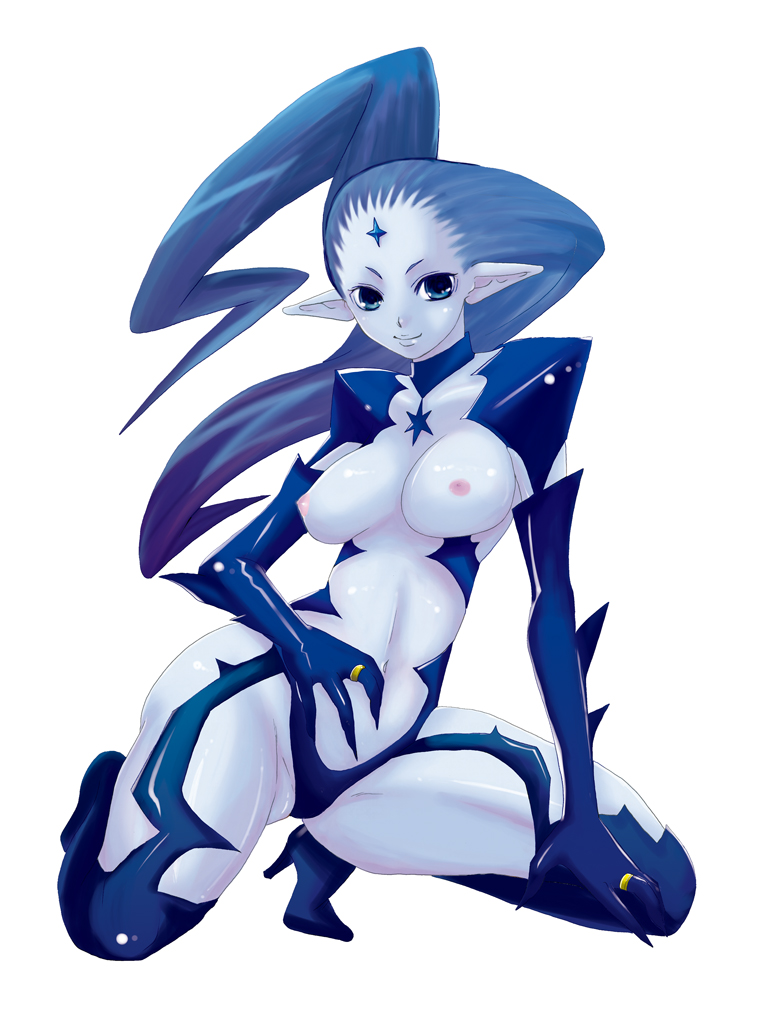 fantasy final exvius brave charlotte Dragon ball super vados naked