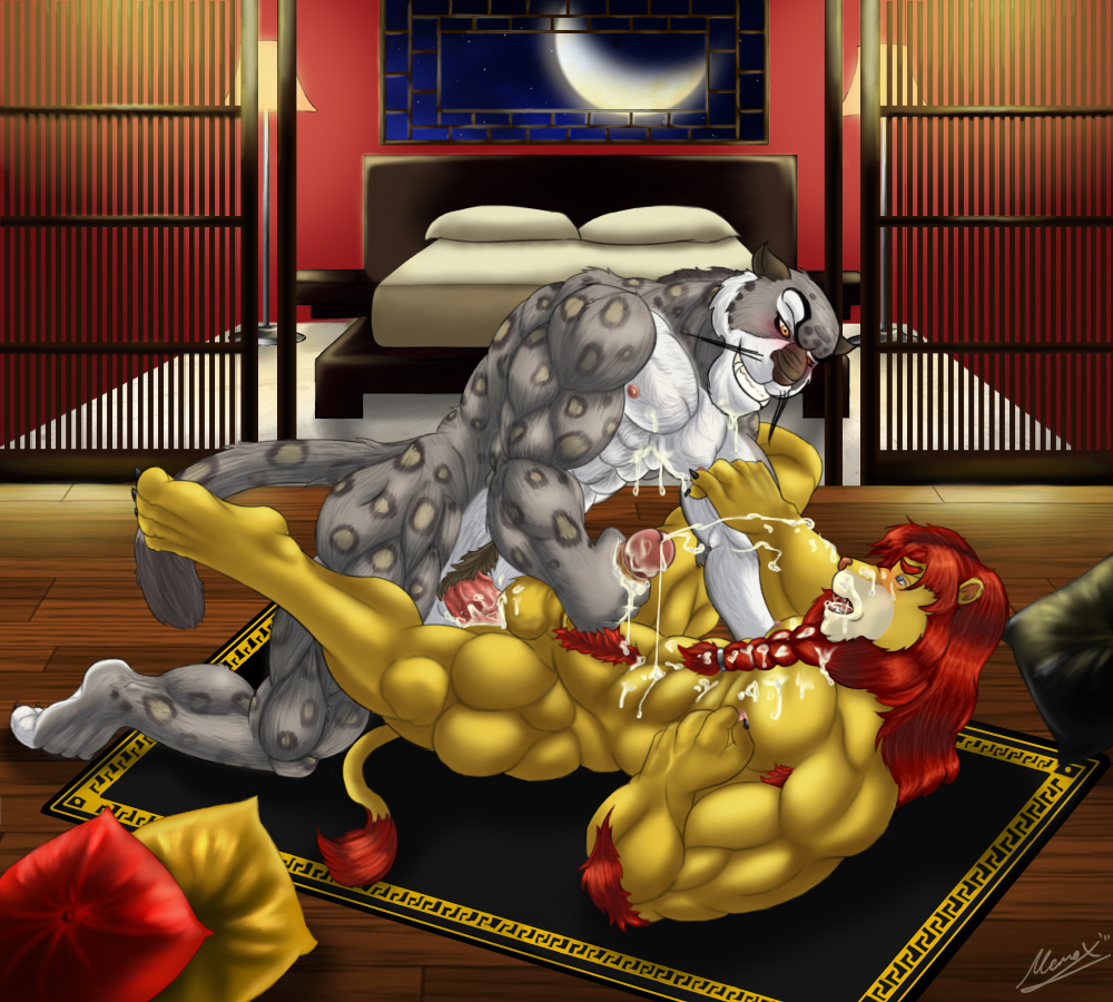 hentai kung panda fu viper Difference between anthro and furry