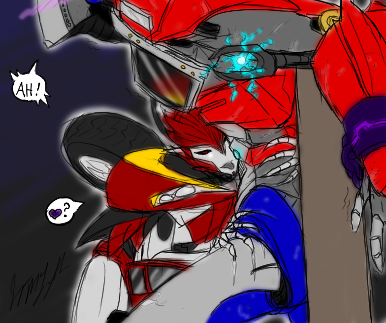 miko and jack prime fanfiction transformers Shrek is my favorite anime