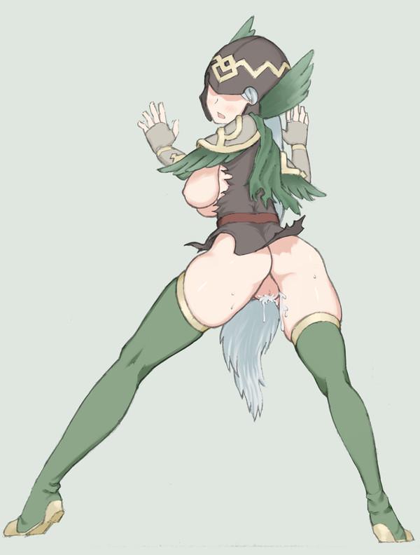 female emblem fire corrin heroes Gochumon wa usagi desu ka