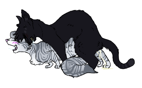 scourge warrior cats coloring pages How to type tsu with tenten