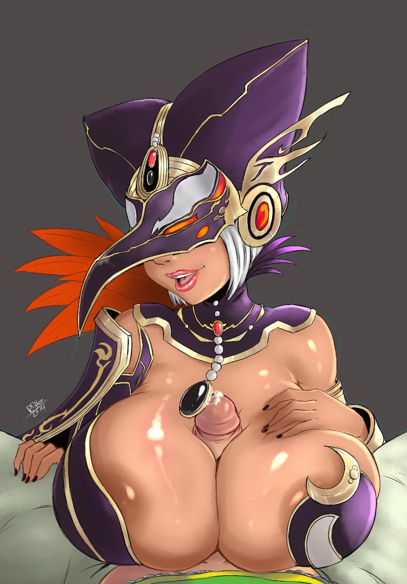 legend of naked zelda zelda How to get huntress sivir