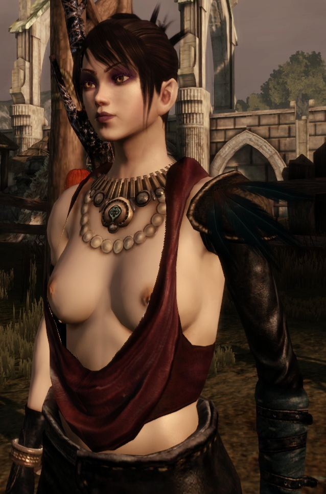 dragon origins templar desire age demon Rick and morty nipple wars