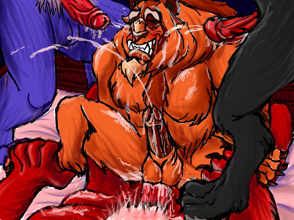 beast and the beauty Misheard lyrics attack on titan