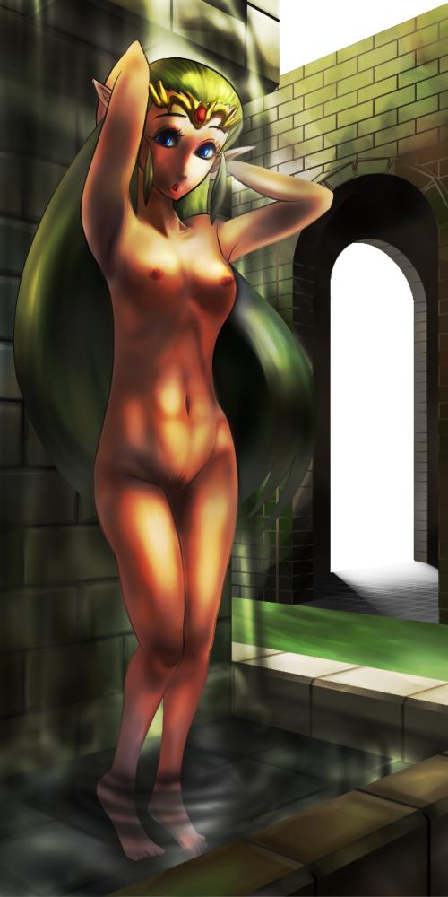 of impa of zelda ocarina legend time Paheal mortal kombat