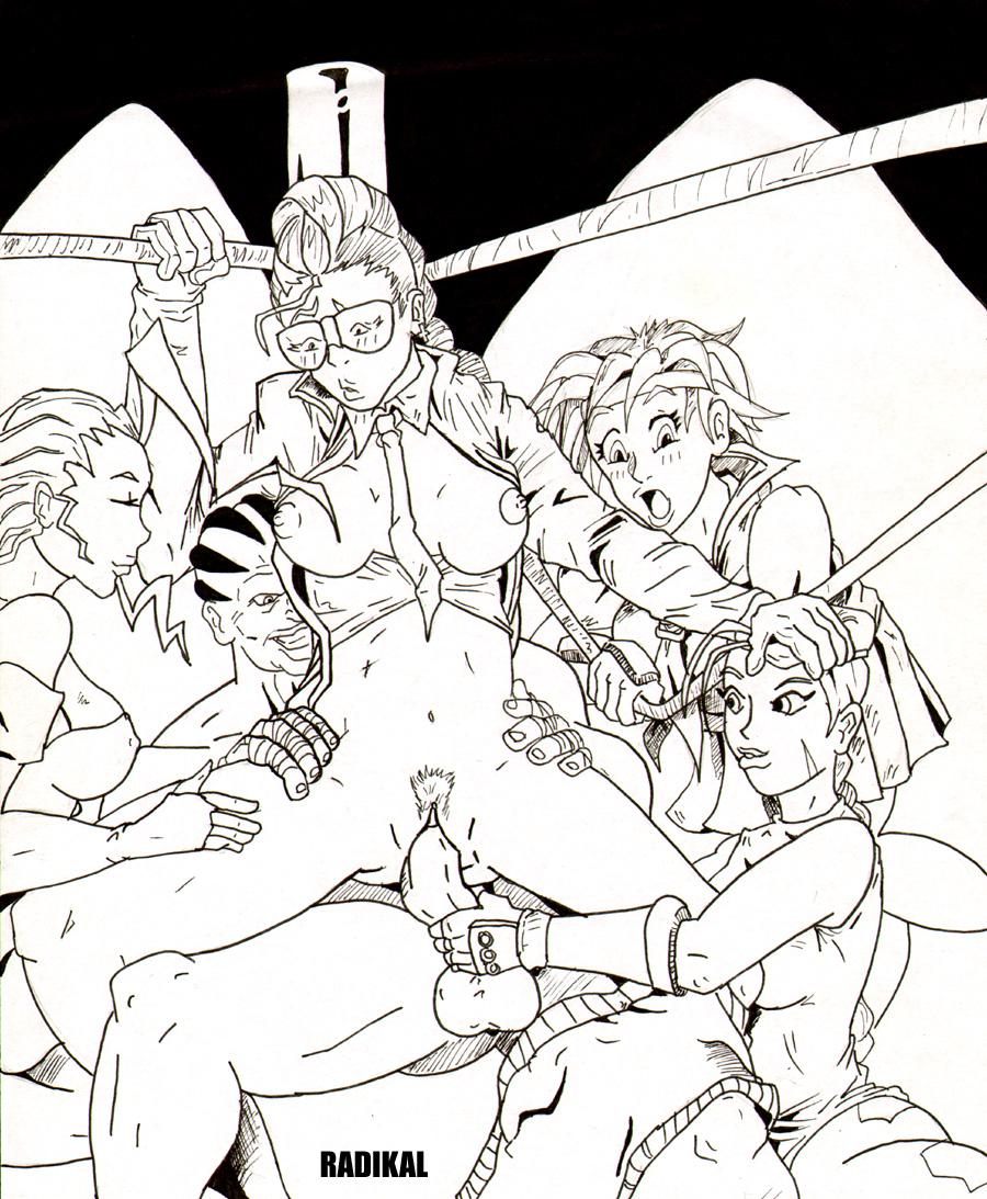 hentai fighter street gif sakura Super robot wars original generation the moon dwellers