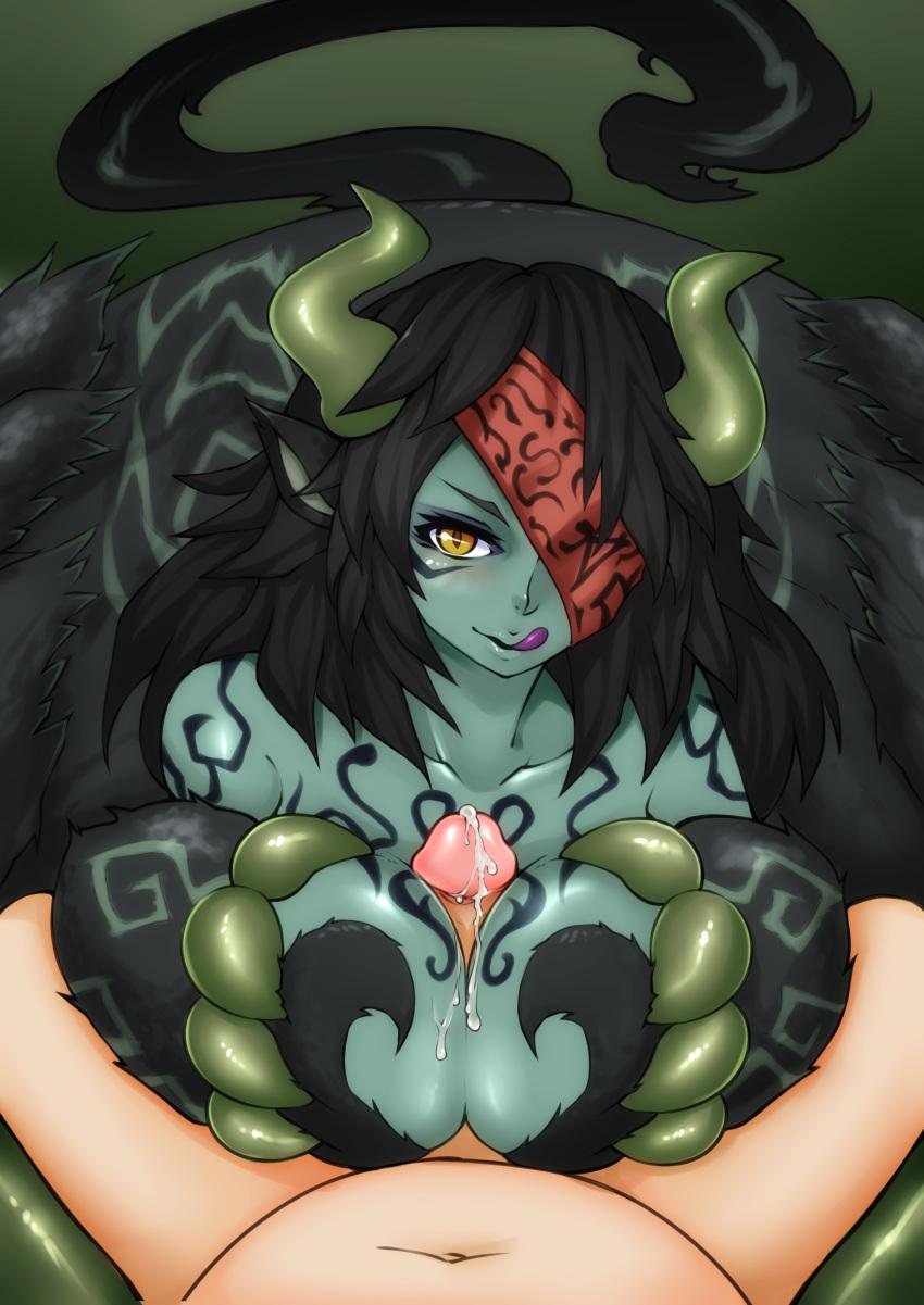 spider monster girl quest girl Alice in wonderland porn gif