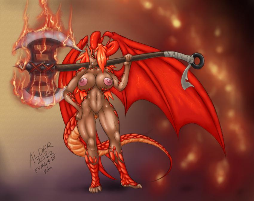 random nulgath weapon aqw of Blair soul eater