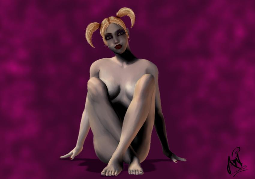 venus bloodlines the vampire masquerade Dead or alive alpha 152
