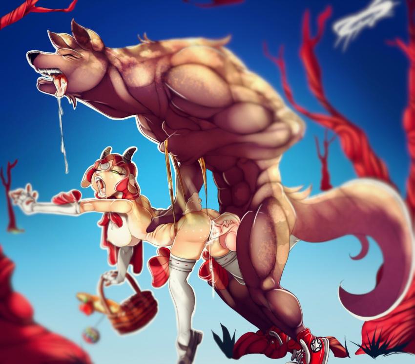 little mercenary hooded red riding Avatar the last air bender xxx