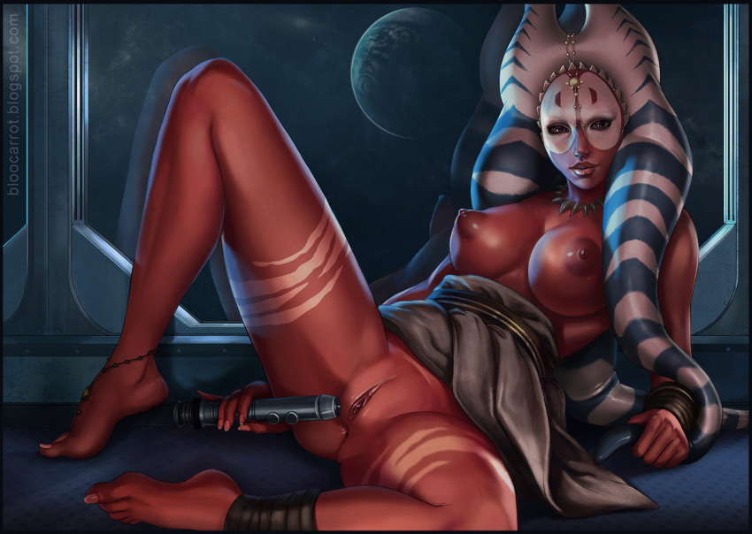 wars nude ti shaak star If it exists there is porn