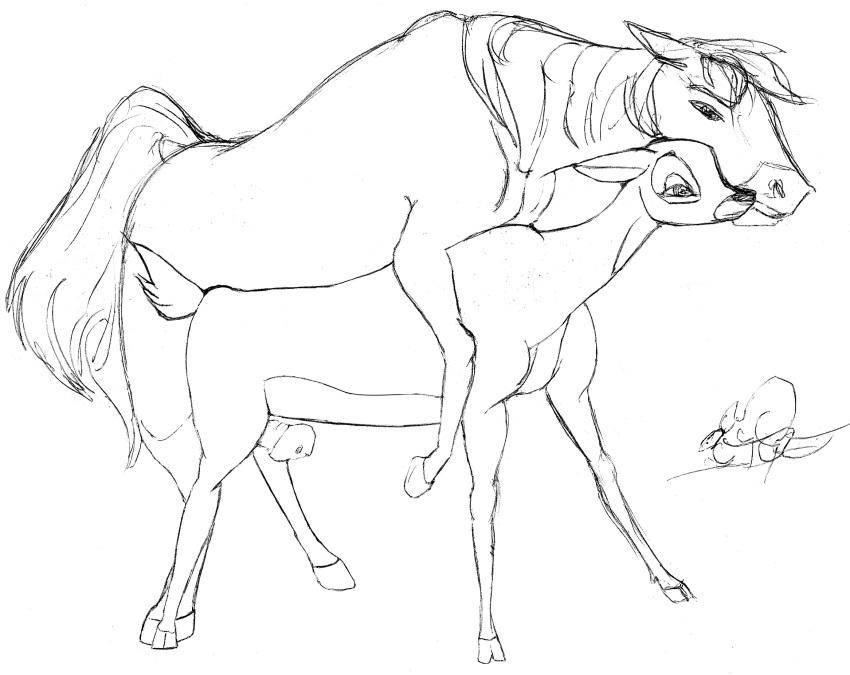 of fanfiction cimarron spirit the stallion Ryuuou-no-oshigoto