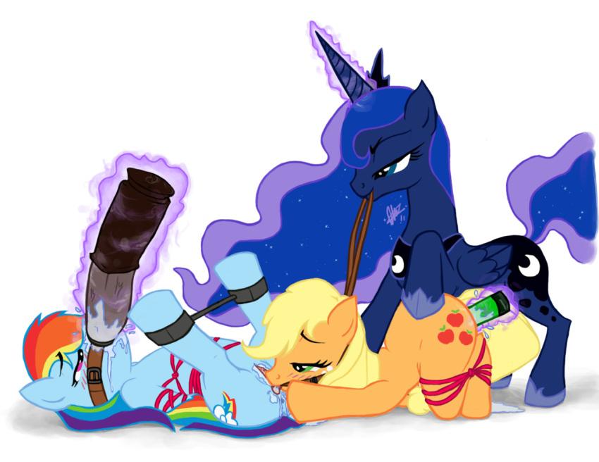 friendship magic my is e621 little pony Kono naka ni hitori imouto ga iru