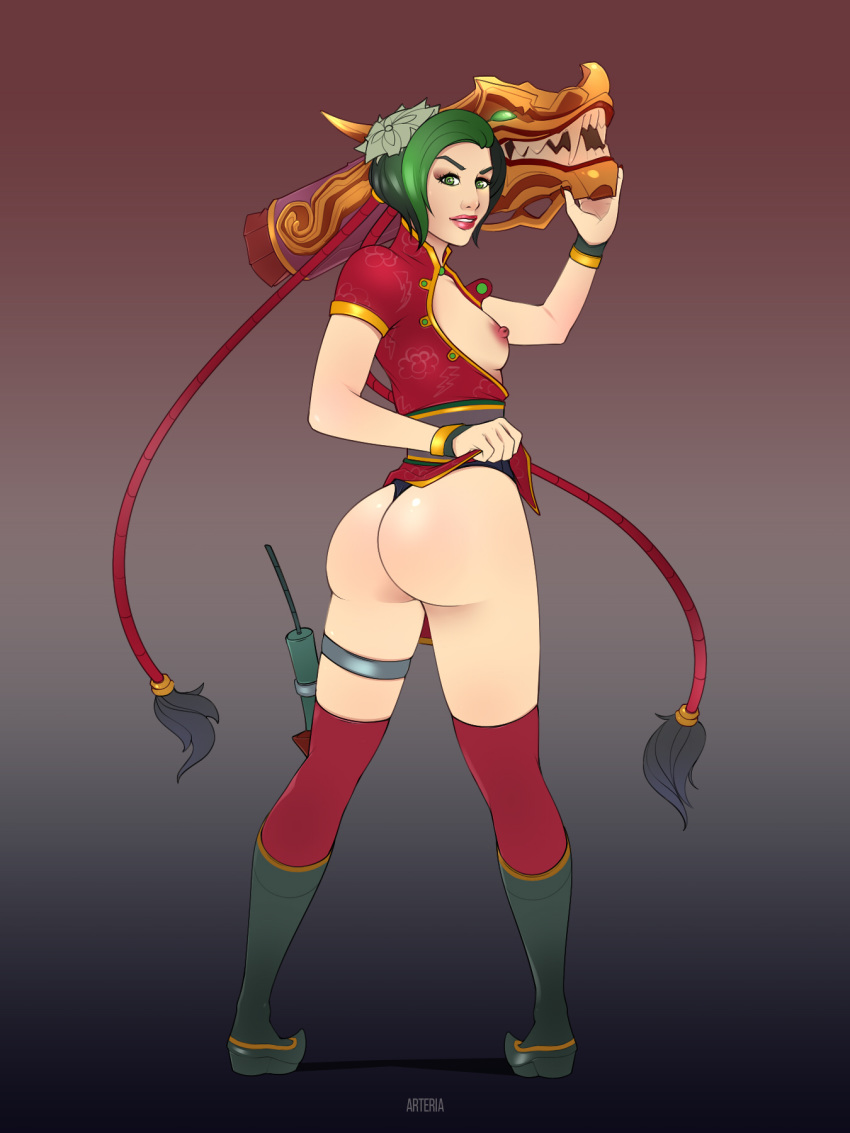 morgana and of league legends kayle Hot dog water scooby doo
