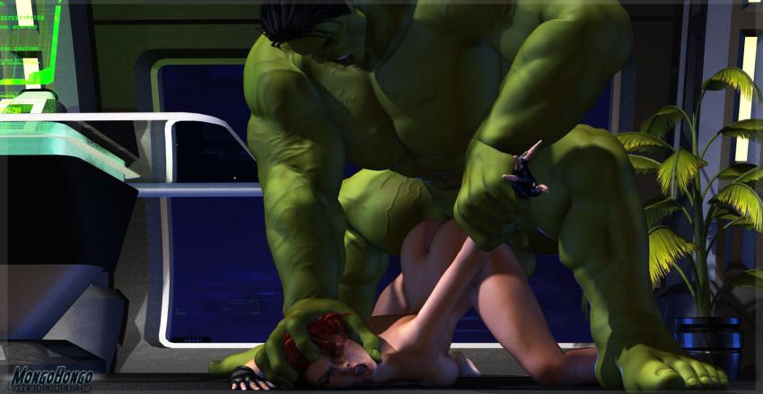 pounding black hulk gif widow Kingdom hearts riku and sora
