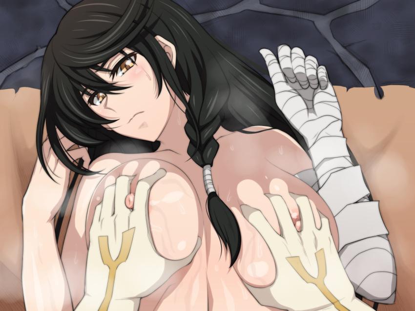 of tales velvet nude berseria Fire emblem heroes