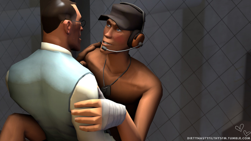 female fortress 2 scout team How old is jules from fortnite