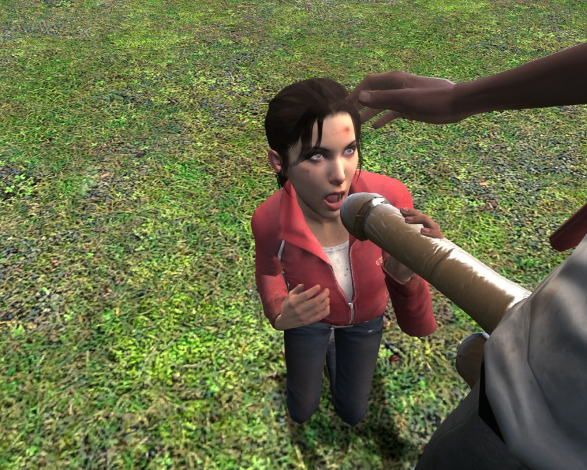 left dead smoker 4 2 Male to female transformation anime