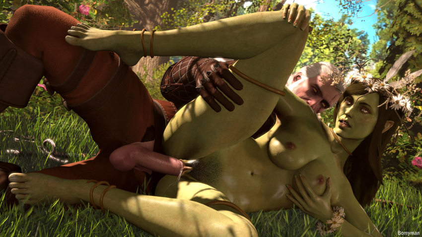 3 of the witcher the lady lake Clash of clans porn sex