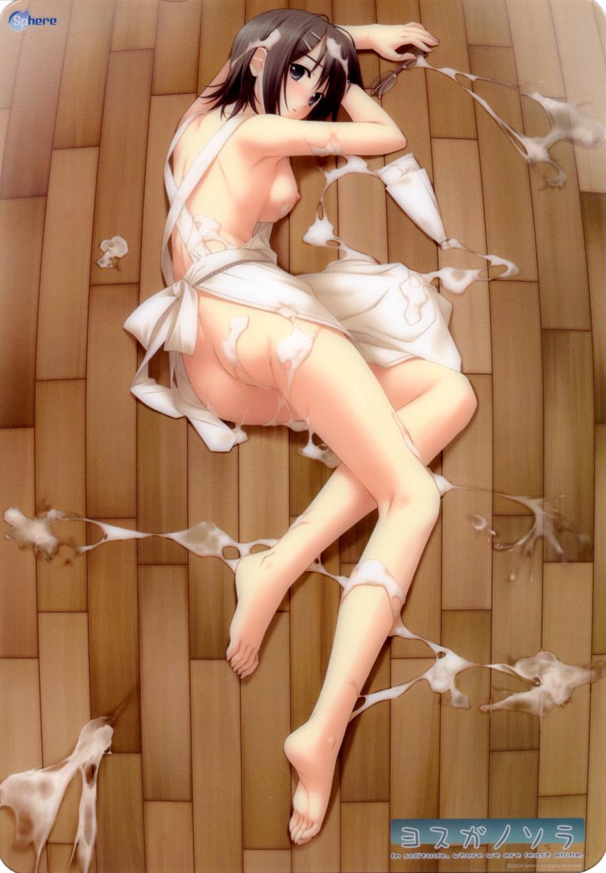 sex no yosuga gif sora The dream of the fisherman's wife translation