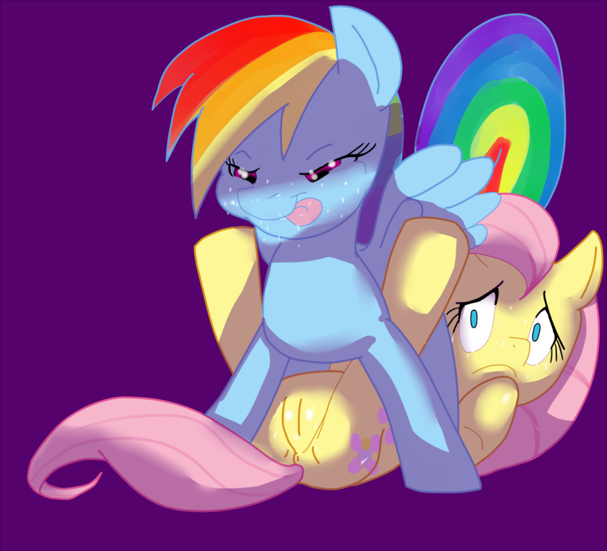 little fluttershy pictures my pony Super monkey ball