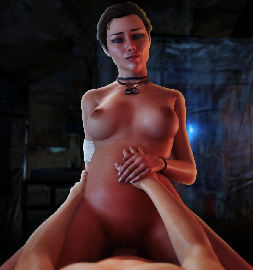 ibun cavalier bakumatsu last kikan Big boob anthro poke porn