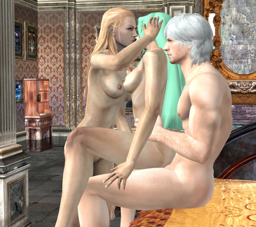 and featuring devil cry the series knuckles from dante may Star wars the clone wars fanfiction ahsoka