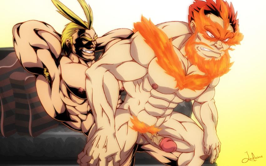acadamia my hero Hajimete no gal episode list
